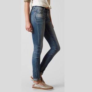 Buckle Bke Stella Stretch Skinny Jeans Size 23